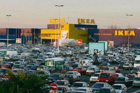 Saint justin premi re victoire pour ikea bayonne - Ikea bordeaux horaires ...